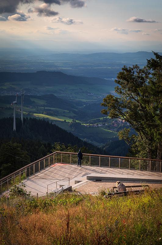 Schauinsland | Freiburg | AG Freiraum